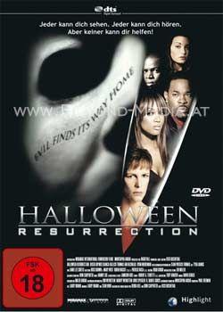 Halloween 8: Resurrection (Neuauflage)