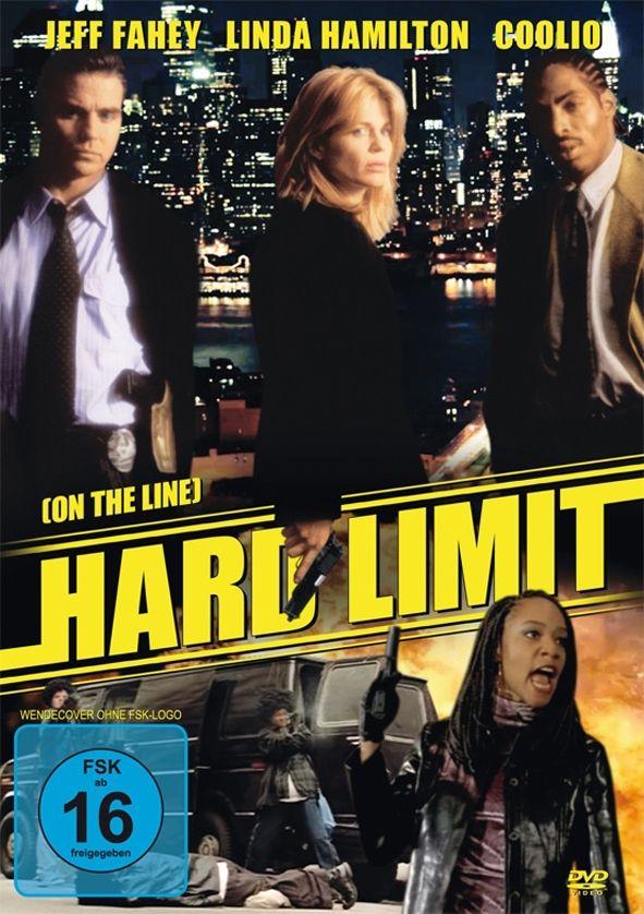 Hard Limit - On the Line (Uncut)