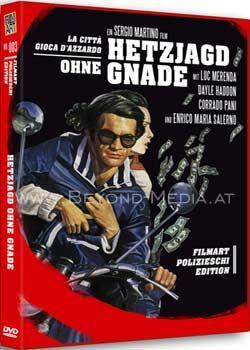 Hetzjagd ohne Gnade (Limited Edition)