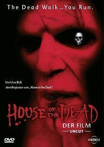 House of the Dead (Uncut)