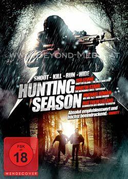 Hunting Season (2012) (Uncut)