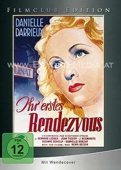 Ihr erstes Rendezvous (1941) (Limited Edition)