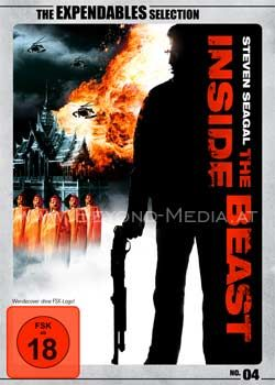 Inside the Beast (Uncut) (The Expendables Selection)
