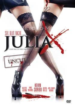 Julia X (Uncut)