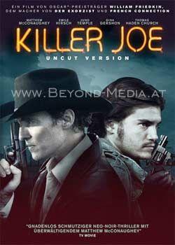 Killer Joe (Uncut)