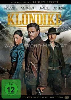 Klondike - Die komplette Serie (3 Discs)
