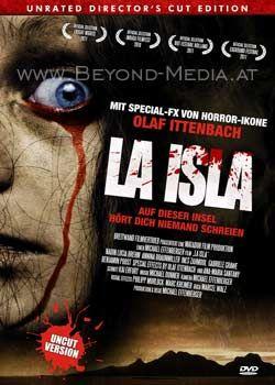 Isla, La (Unrated Directors Cut)