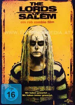 Lords of Salem, The (Uncut)