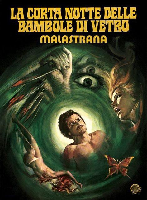 Malastrana (Limited 2-Disc Uncut Edition)