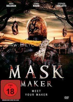 Mask Maker (Uncut)