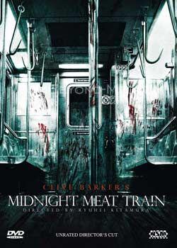 Midnight Meat Train, The (Uncut)