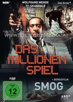 Millionenspiel, Das / Smog (Double Feature) (2 Discs)