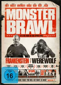 Monster Brawl (Limited Edition)