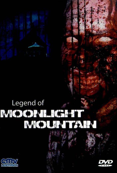 Legend of Moonlight Mountain (Kl. Hartbox)