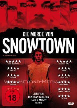 Morde von Snowtown, Die (Neuauflage)