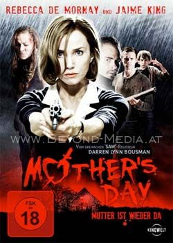 Mother's Day (Uncut) (2010)