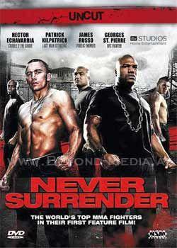 Never Surrender (Uncut)