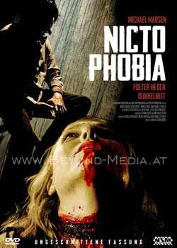 Nictophobia - Folter in der Dunkelheit (Uncut)