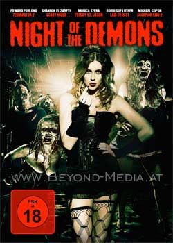Night of the Demons (2010) (Uncut)
