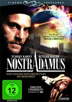 Nostradamus (1994) (Neuauflage)