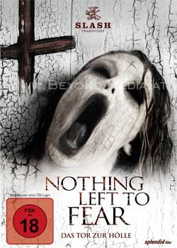Nothing Left to Fear (Uncut)