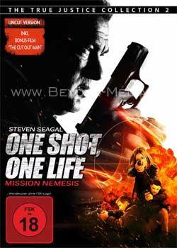 One Shot One Life - Mission Nemesis