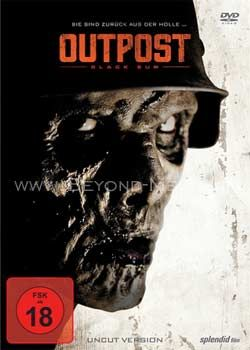 Outpost - Black Sun