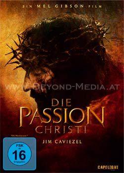 Passion Christi, Die (Neuauflage)