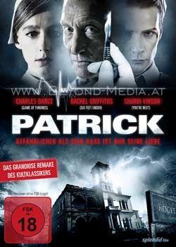 Patrick (2013) (Uncut)