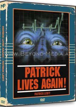 Patrick lebt! (Neuauflage)