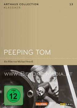 Augen der Angst - Peeping Tom (Neuauflage)