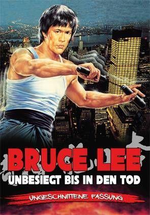 Bruce Lee - Unbesiegt bis in den Tod (Kl. Hartbox - Cover A)