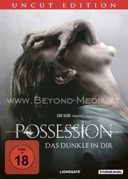 Possession, The - Das Dunkle in Dir (2012) (Uncut)