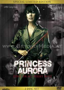 Princess Aurora - Eine Frau sieht rot (Limited Special Edition)