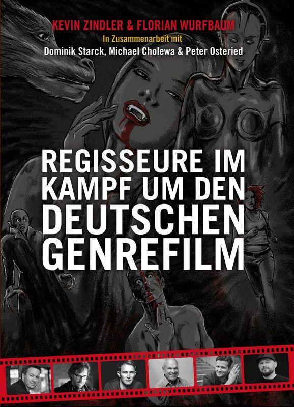 Regisseure im Kampf um den deutschen Genrefilm