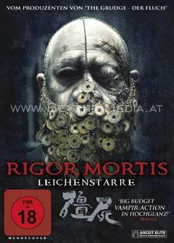 Rigor Mortis - Leichenstarre (2013)
