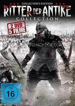 Ritter der Antike Collection (2 Discs)