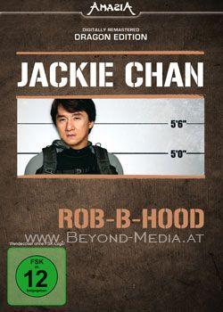 Rob B Hood (Dragon Edition)