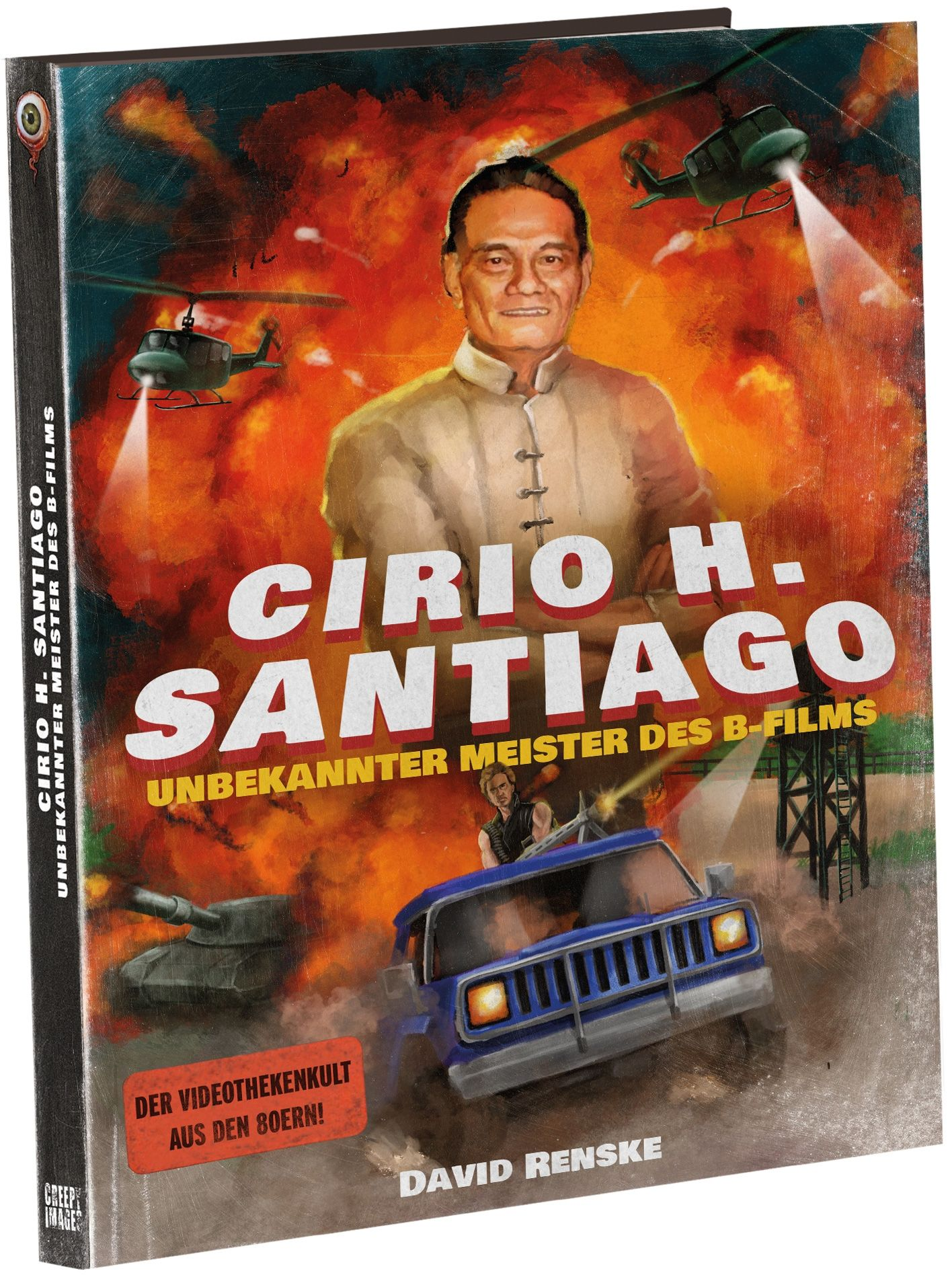 Cirio H. Santiago - Unbekannter Meister des B-Films