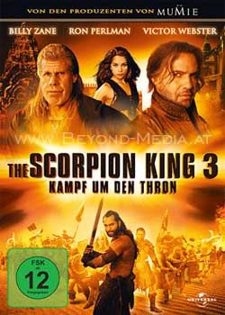 Scorpion King 3, The - Kampf um den Thron
