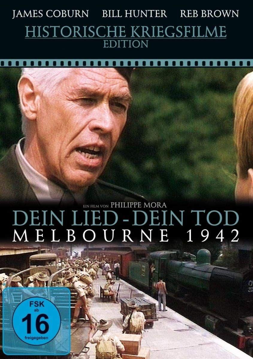 Dein Lied - Dein Tod - Melbourne 1942