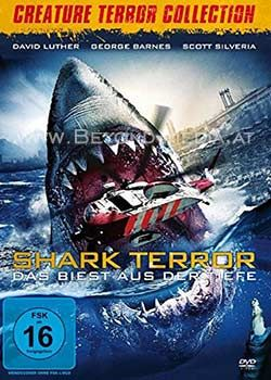 Shark Terror - Das Biest aus der Tiefe