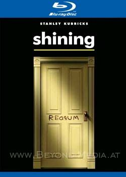 Shining (1980) (BLURAY)
