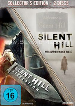 Silent Hill / Silent Hill: Revelation (Collectors Edition) (2 Discs)