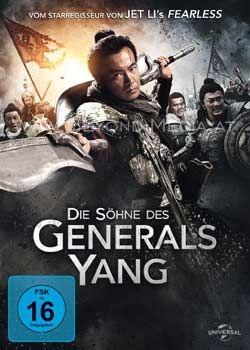Söhne des Generals Yang, Die