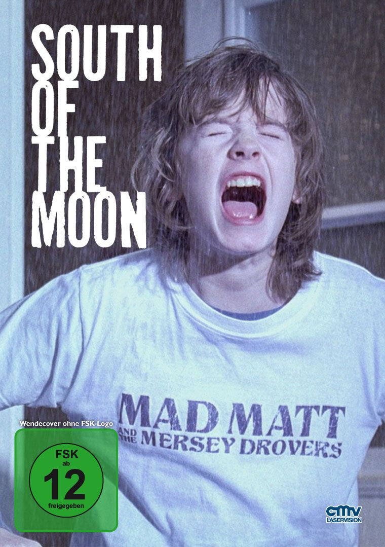 South of the Moon (OmU)