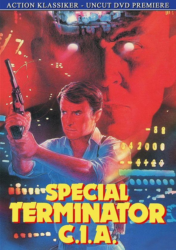 Special Terminator C.I.A. (Uncut)