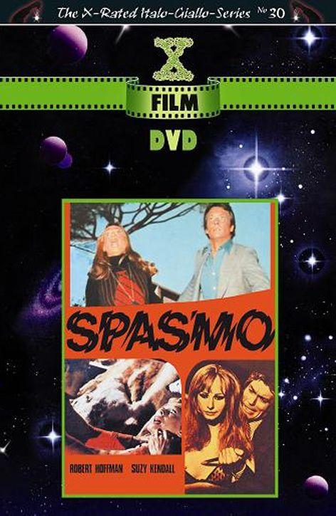 Spasmo (Lim. gr. Hartbox)
