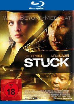 Stuck (2006) (BLURAY)