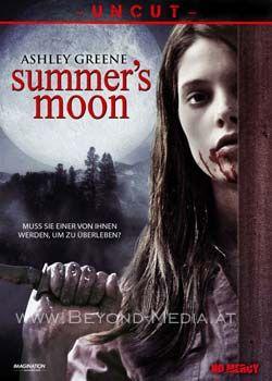Summer's Moon (Uncut)